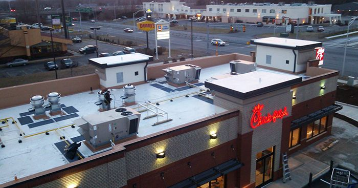 new-commercial-roof-chick-fil-a-chicopee-ma