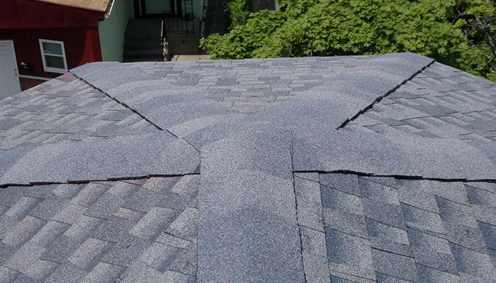 Roofing Materials Kidd Luukko Corporation Worcester Ma