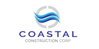 coastal construction corp logo