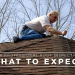 Our Professional Roof Inspection: What to Expect
