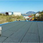Is Your Commercial Roof Waterproof?