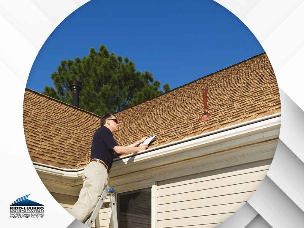 Roof Estimate and Roof Inspection: Which One Do You Need?