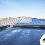 Why You Shouldn't Ignore Pooling Water on Your Flat Roof