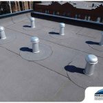 Warning Signs That Your Commercial Roof Has a Leak